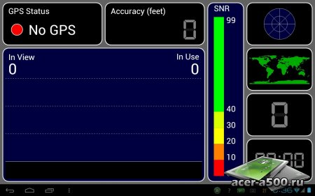 GPS Test Plus