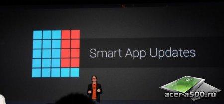 Android 4.1 Jelly Bean официально представлен Google