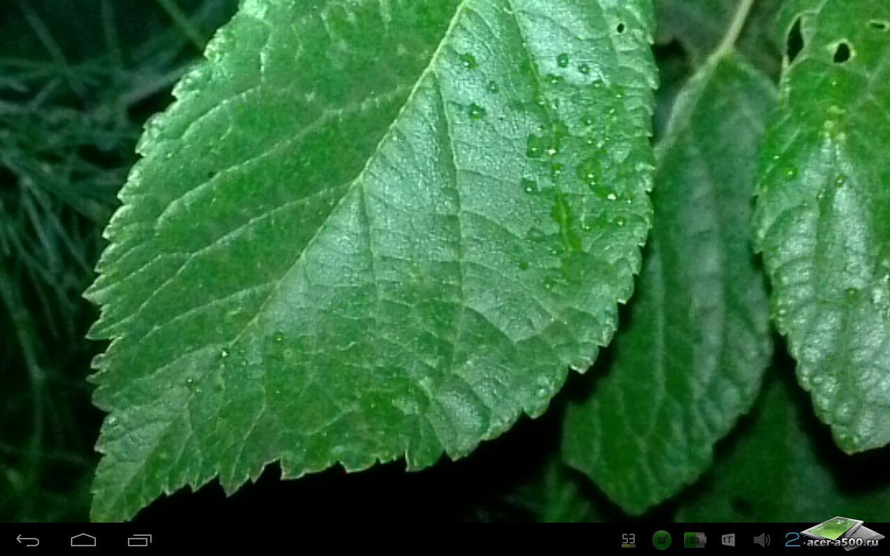 """Приложение для фотокамеры """"ProCapture"""" для планшетов на Android"""