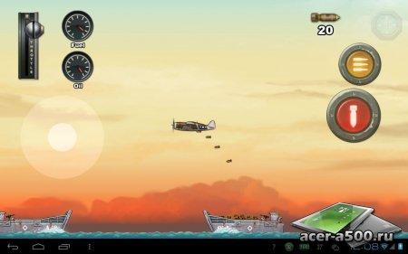 Wings of Fury - Naval Assault версия 1.0