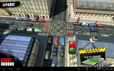 Traffic Panic London (обновлено до версии 1.1)