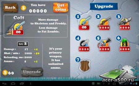 Bloody Sniper HD Premium версия 1.0.3