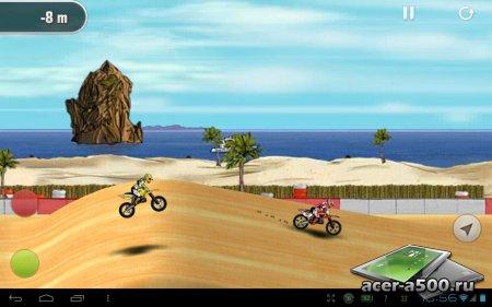 Mad Skills Motocross версия 1.0.6