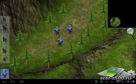Esenthel RTS (обновлено до версии 4)