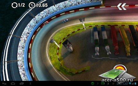 Draw Race 2 (обновлено до версии 1.1.0)