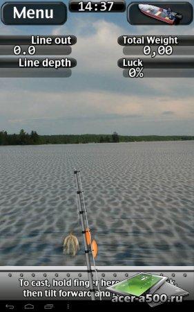 i Fishing версия 4.3