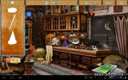 Академия Магии 1: замок тайн (Magic Academy: Hidden Castle) (обновлено до версии 1.6)