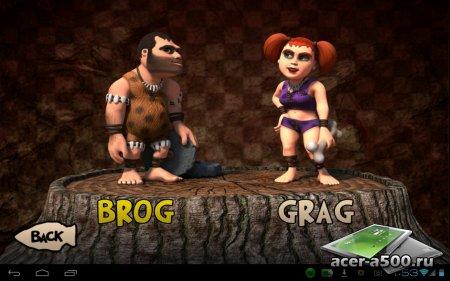 Cro-Mag Rally (обновлено до версии 1.1.3) [G-сенсор]