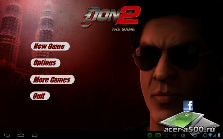 Don 2: The Game (обновлено до версии 3.1)