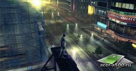 The Dark Knight Rises от Gameloft будет доступна в App Store и Google Play 20 июля