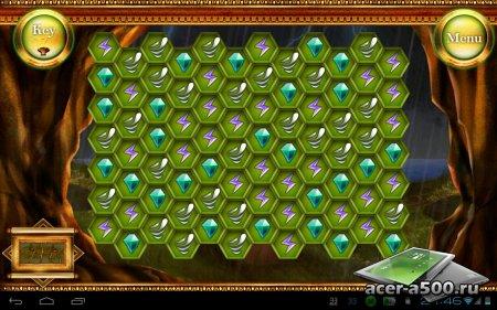Raraku Jewels HD (for Tablet) (обновлено до версии 1.0.43)