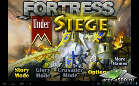 Fortress Under Siege версия 1.0