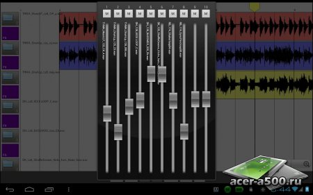 ReLoop Loop Sequencer (обновлено до версии 1.9.9)