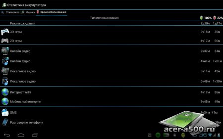 Battery Monitor Widget Pro (обновлено до версии 2.7.7)