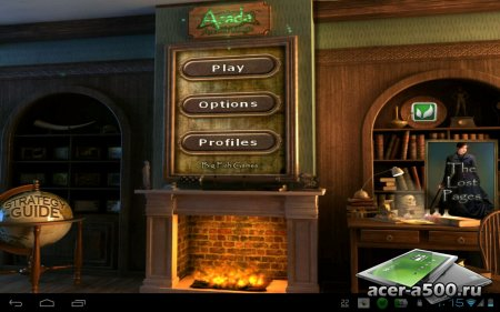 Azada: Ancient Magic (Full) версия 1.0.28
