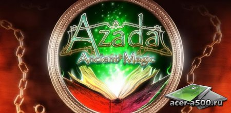 Azada: Ancient Magic (полная версия)