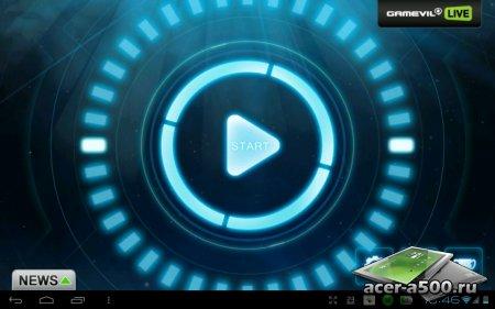 TouchMix FX версия 1.0.2