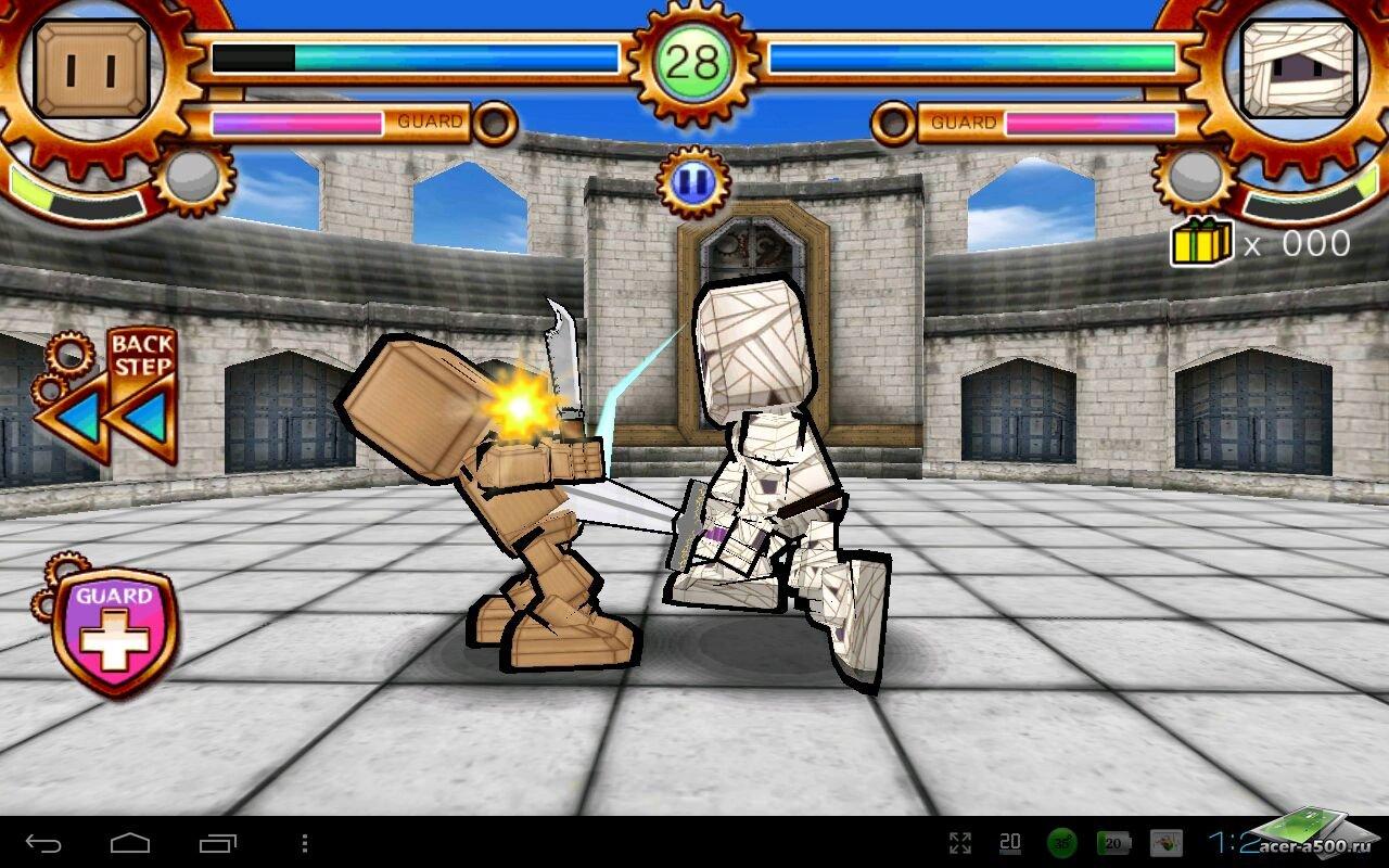 скачать игру battle cats мод на андроид