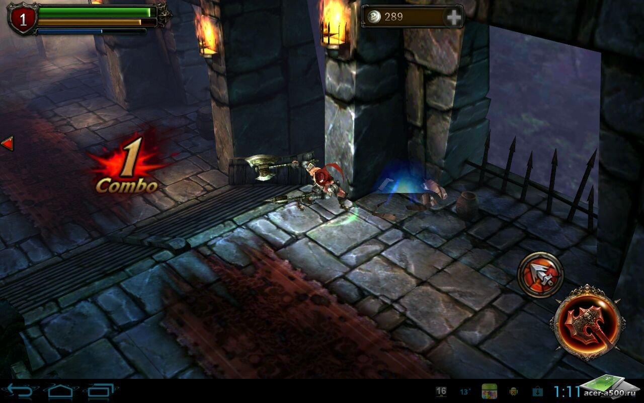 Здесь можно скачать полную версию игры eternity warriors v220 для коммуникаторов, кпк или планшетов