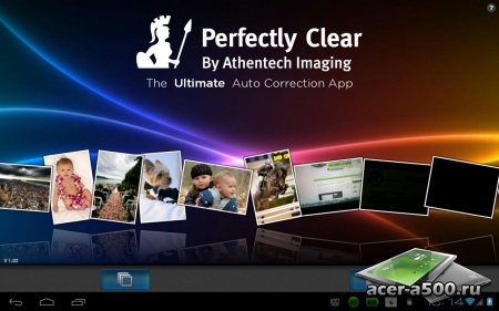 Perfectly Clear for Android v2.6.1