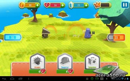 Будни монстров (Monster Life) версия 1.0.1