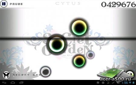 Cytus (Full) v4.5.0