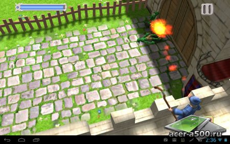 Melo's Magic: Castle Defense (обновлено до версии 1.1)