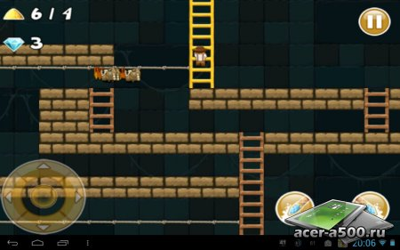 LodeRunner: the Legend версия 1.0.2