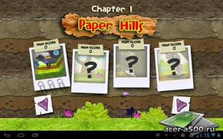 Paper Monsters (обновлено до версии 1.0.3) + версия 1.1 Amazon Store