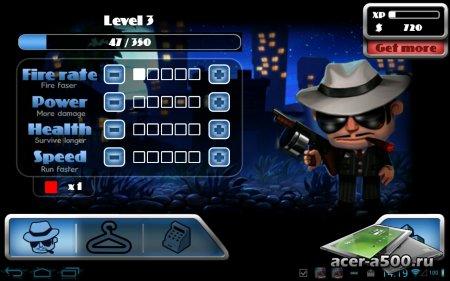Mafia Rush v1.4 [мега мод]