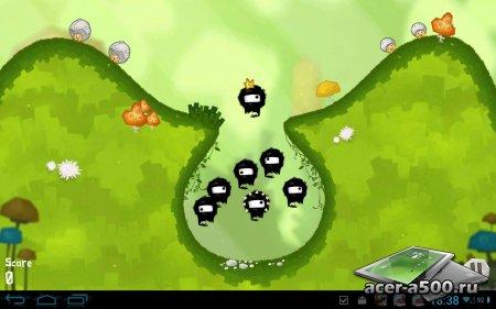 Pebble Universe версия 1.2