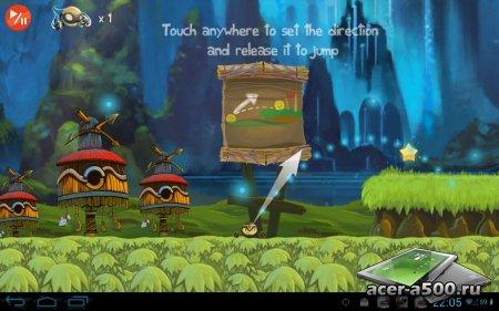 Golden Ninja Pro версия 1.1.3