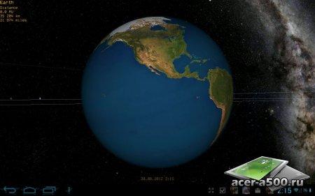 Pocket Planets (обновлено до версии 1.0.3)