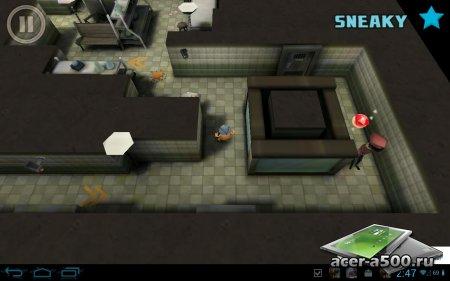 Critter Escape версия 1.0