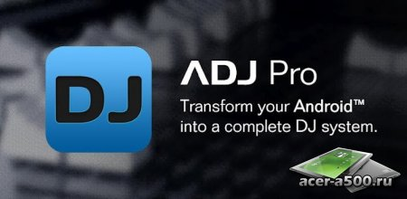ADJ Pro