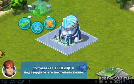 Космическая колония (Cosmic Colony) версия 1.0.0