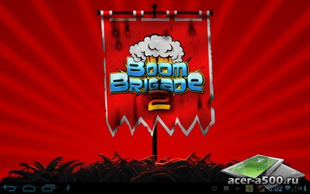 Boom Brigade 2