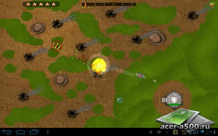 Boom Brigade 2 версия 1.0.4
