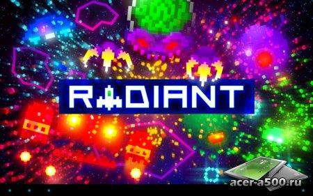 Radiant HD (обновлено до версии 3.19.7)
