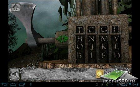 Cryptic Caverns HD версия 1.1