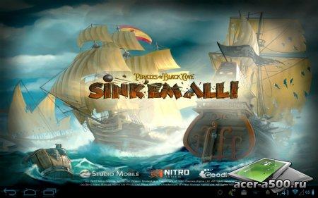 Sink 'Em All! версия 1.0.4