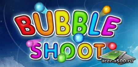 Bubble Shoot ������ 2.2 [��� �������]