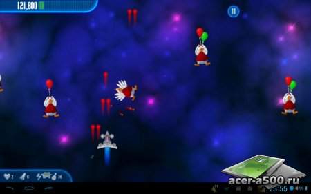 Chicken Invaders 3 Коды К Игре