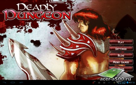 Deadly Dungeon ������ 1.0.1