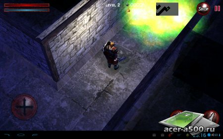 Deadly Dungeon версия 1.0.1