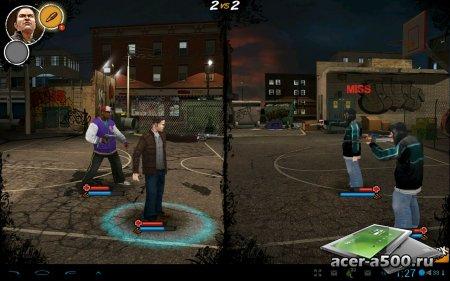 Big Time Gangsta (обновлено до версии 2.2.3)