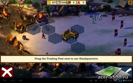 Total War Battles (обновлено до версии 1.0.2)