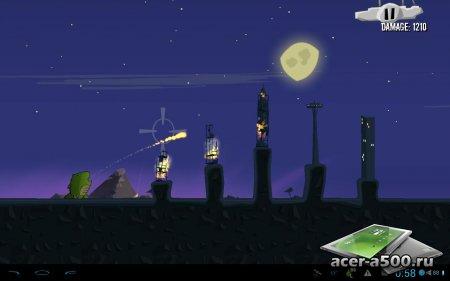 Burn The City (обновлено до версии 2.9)