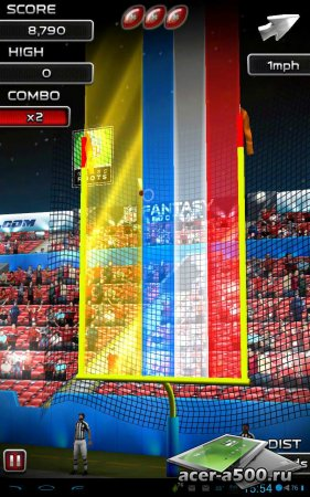 NFL Kicker 13 (обновлено до версии 1.1.4)
