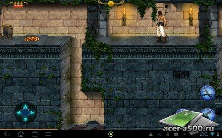 Prince of Persia Classic (обновлено до версии 2.1)